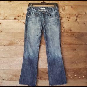 Express designer premium denim Jeans